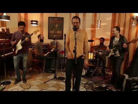 Just The Way You Are - Billy Joel - FUNK cover feat. Theo Katzman!