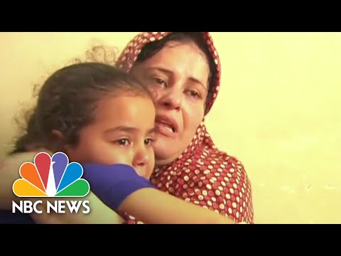 Gaza Cease-Fire Collapses Amid More Bloodshed   NBC News