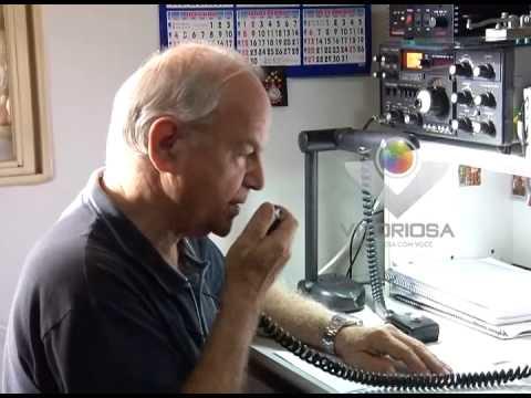 18 de abril é o Dia Mundial do Radioamador
