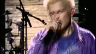 Watch Billy Idol Untouchables video