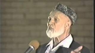 Ahmed Deedat Answer – How will the Spirit of Truth abide with Us forever (John 14:16)