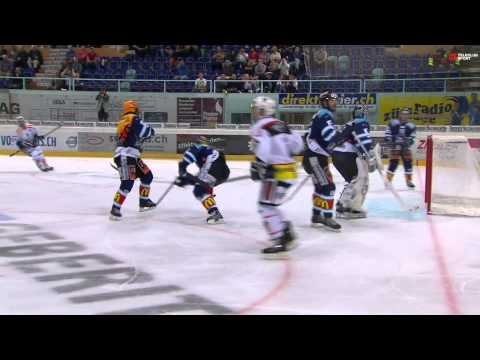 Highlights: Lakers vs Ambri-Piotta