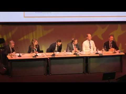 All-Energy 2016 - UK Marine Enabling Technology Programmes 1: The Results