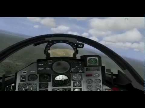 IL2 1946 Volando en Vietnam el F4 Phantom Music Videos