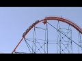 Goliath Off Ride Six Flags Magic Mountain HD 60fps mp3