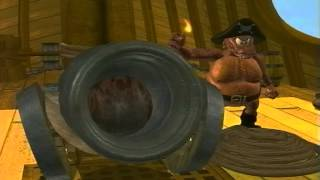 Donkey Kong Country Legend Of Crystal Coconut 1999 Movie Trailer