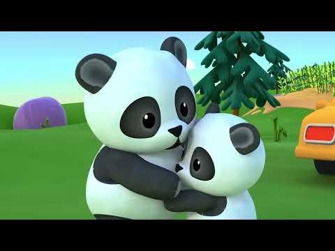 Niloya - Minik Panda - Yumurcak Tv
