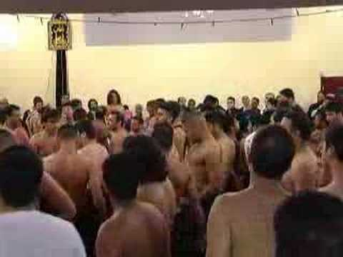 Matam - Majbooray Hogiya - Mola Ali Chehlum 2007 (Part 1)