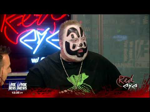 Insane Clown Posse - Interview