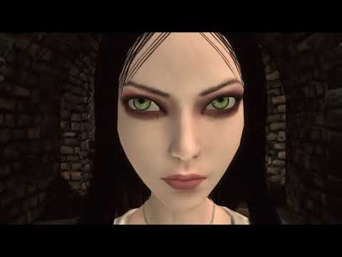 Final Alice Madness Returns [Español HD]