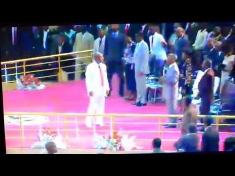 Part 2 Liberation Night-bishop David Oyedepo May 2nd 2014 video