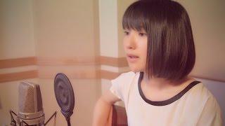"""新山詩織 - Charaカバー""""ミルク""""のアコースティック・セッション映像を公開 thm Music info Clip"""