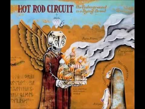 Hot Rod Circuit - 45s