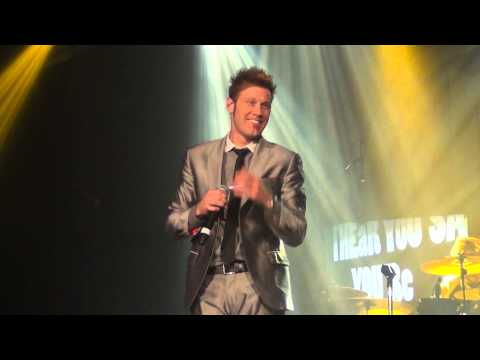 Building 429 Live: Listen to the Sound (Bellevue, NE- 4/23/13)