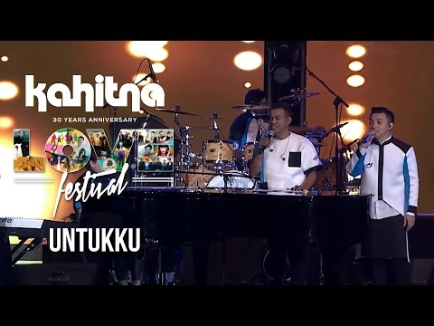 Kahitna feat Dody - Untukku  Kahitna Love Festival.mp3