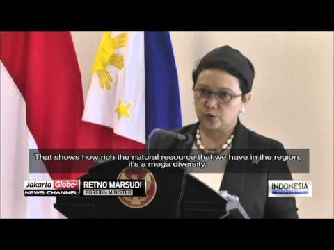 Regional Maritime Security Among Indonesia, Malaysia, And The Philippines