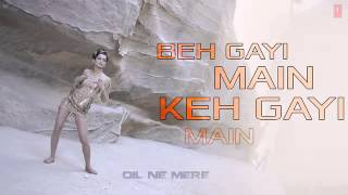 Dil Tu Hi Bataa Full Song with Lyrics   Krrish 3   Hrithik Roshan, Kangana Ranaut