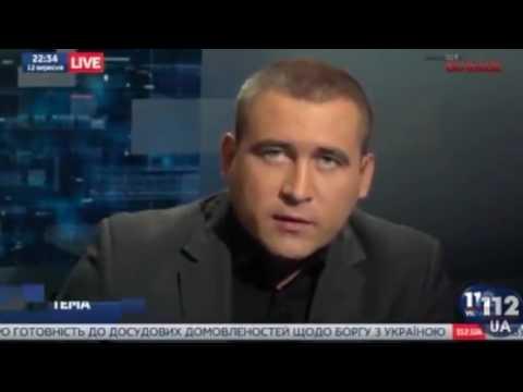 Саакашвили ответил Голубову на обвинения в демпинге цены Одесского припортового завода