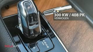 Volvo XC90 T8 Twin Engine Plug-in Hybrid 400pk 7P AWD Inscription