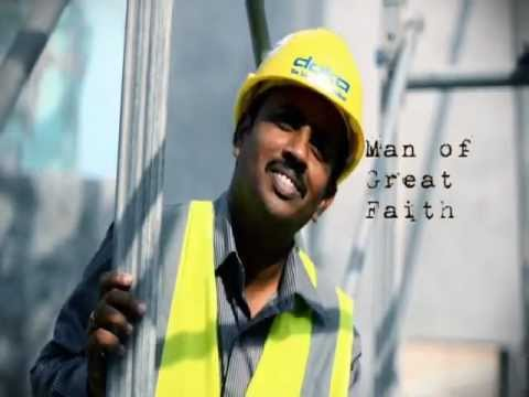 Behind the hard hat - The real stories of construction workers in Dubai