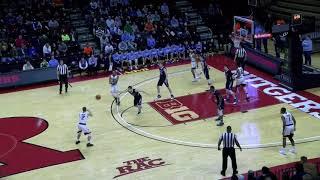 2017-03-12 NJSIAA Basketball Public Group IV Finals Linden vs Shawnee