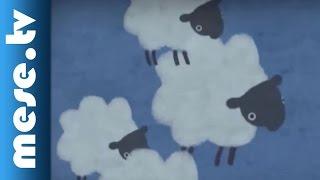 Kiss Ottó: Bárányok (mese gyerekeknek, MOME)