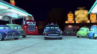 Mater And The Ghostlight - Trailer