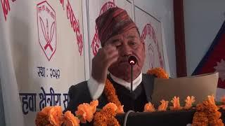 Darshan thakuri samaj //buddha tv//butwal//