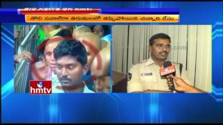 Tirupati Urban New SP Vijaya Rao Face To Face Over TTD One Year Old Boy Kidnap Case