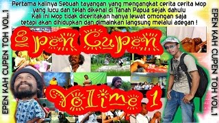 EPEN KAH CUPEN TOH VOL 1 - Full Edition !