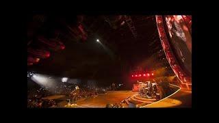Queen + Adam Lambert - Full Show Timelapse - Buenos Aires, GEBA Stadium - 25th September 2015