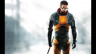 Half-Life 2 Вечерний стрим#1
