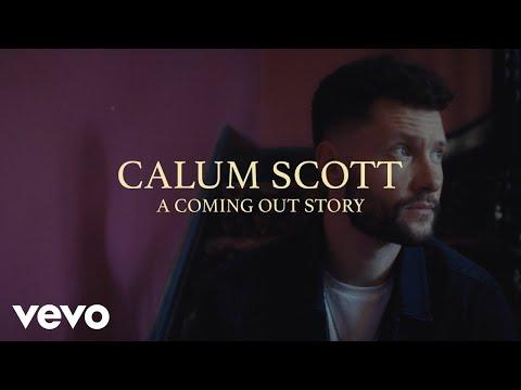 """Calum Scott - """"Calum Scott: A Coming Out Story"""""""