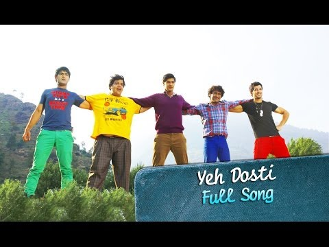 Yeh Dosti (Video Song) - Purani Jeans