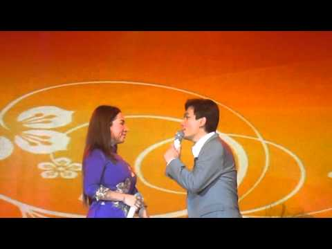 Tinh Ngheo    Phi Nhung Manh Quynh 11 12 2014 video