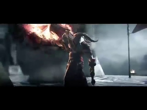 Trailer de Dragon Age. O regresso de Dragon Age