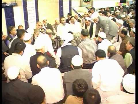 Mir Fakhrudin Agha In Germany Part 2 video