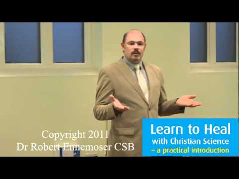 a look at christian science healing through scientific prayer