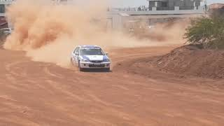 INRC 2019 | SOUTH INDIA RALLY | 2nd VIDEO | POLO | XUV 300 | HONDA CITY | GYPSY