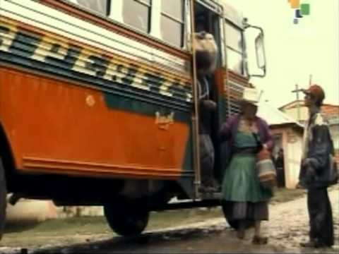 Sipakapa no se vende (documental completo - Guatemala, 2005)