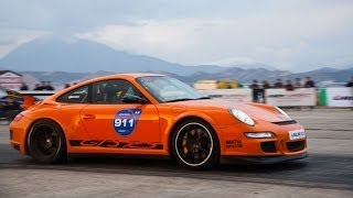 Porsche 911 GT3 RS 9ff — Fastest RWD car ever on Unlim 500+