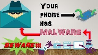 Your phone may contain dangerous malware check it urgently