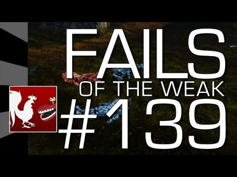 Halo 4 - Fails of the Weak Volume 139 (Funny Halo Bloopers and Screw-Ups!)