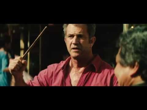 Get the Gringo Trailer #2