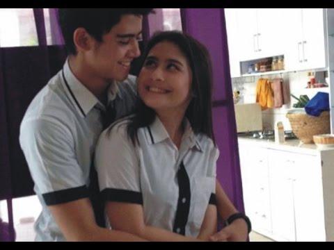 KASUS BESAR !!! VIDEO Aliando Syarief dan Prilly Latuconsina Bermesraan HOT Banget 19 JUNI 2014