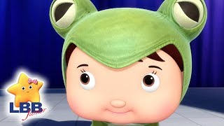 Fancy Dress Party | Little Baby Bum Junior | Kids Songs | LBB Junior | Songs for Kids