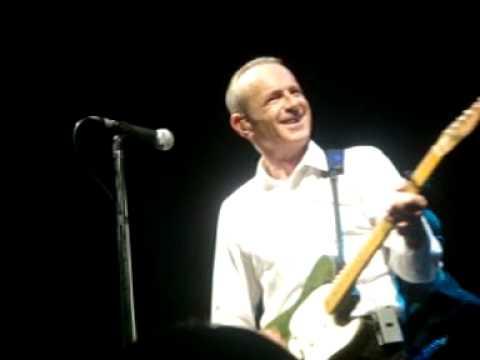 10 Francis Rossi - Tongue Tied - Birmingham 13.05.10