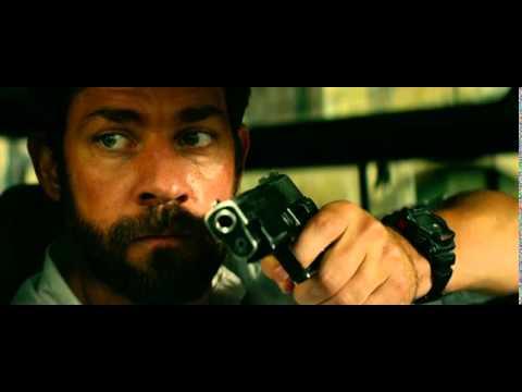 13 часов: Тайные солдаты Бенгази Русский Трейлер - 13 Hours: The Secret Soldiers of Benghazi treyler