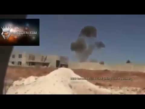Kobane,isis Chechen commander killed by kurdish YPG forces