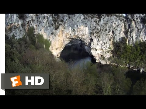 Cave of Forgotten Dreams Official Trailer #1 - (2010) HD